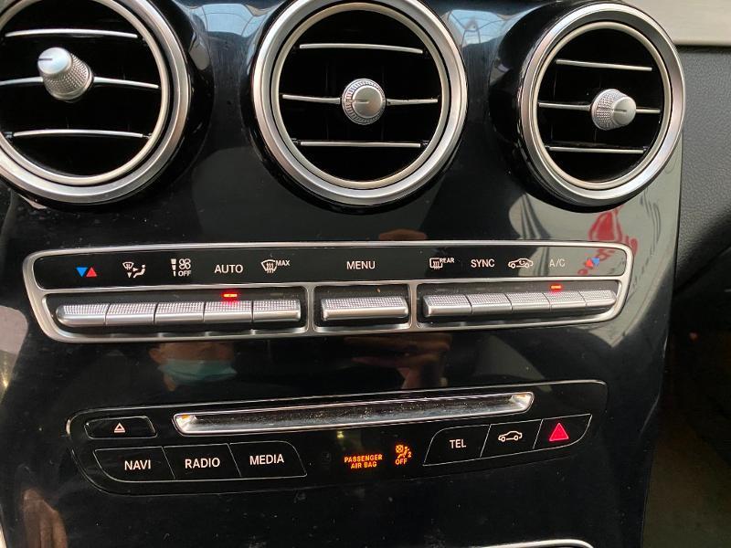 Photo 13 de l'offre de MERCEDES-BENZ GLC 220 d 170ch Sportline 4Matic 9G-Tronic à 36990€ chez Duval Automobiles