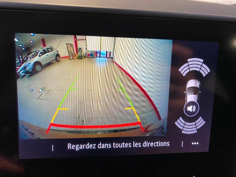Photo 10 de l'offre de RENAULT Captur 1.5 Blue dCi 115ch Intens 115 à 22990€ chez Duval Automobiles