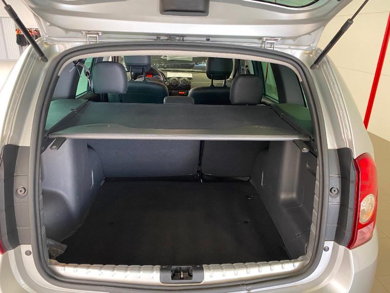 Photo 13 de l'offre de DACIA Duster 1.5 dCi 110ch FAP Prestige 4X2 à 9490€ chez Duval Automobiles