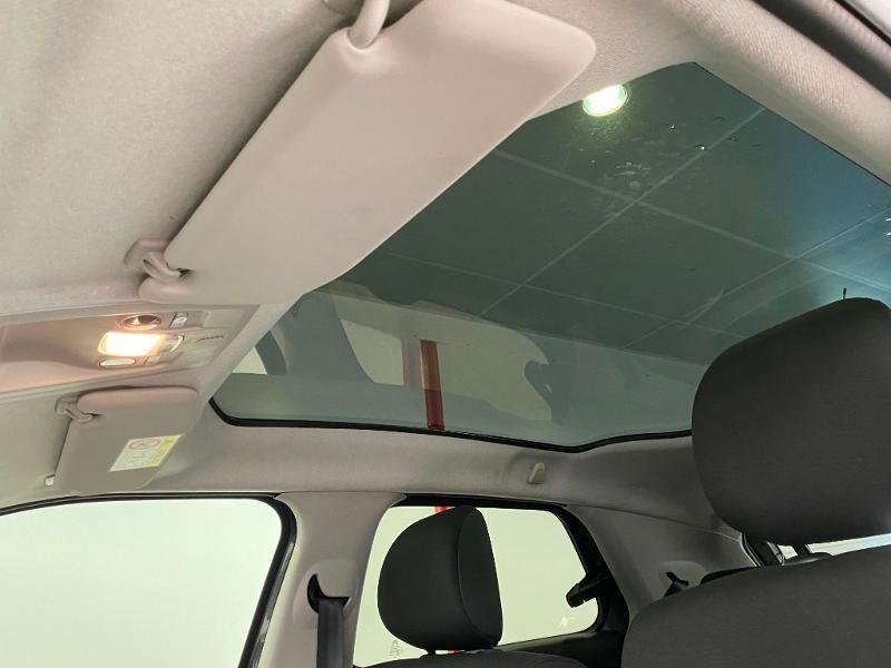 Photo 8 de l'offre de CITROEN C4 Cactus PureTech 110ch S&S Feel Business E6.d à 13950€ chez Duval Automobiles