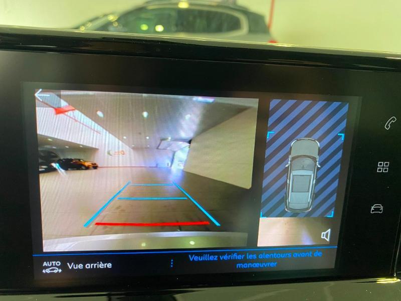 Photo 10 de l'offre de PEUGEOT 2008 1.2 PureTech 100ch S&S Allure à 21990€ chez Duval Automobiles