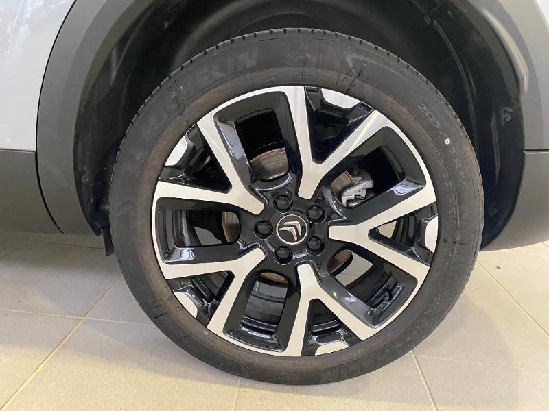 Photo 5 de l'offre de CITROEN C5 Aircross BlueHDi 130ch S&S Feel EAT8 à 26490€ chez Duval Automobiles