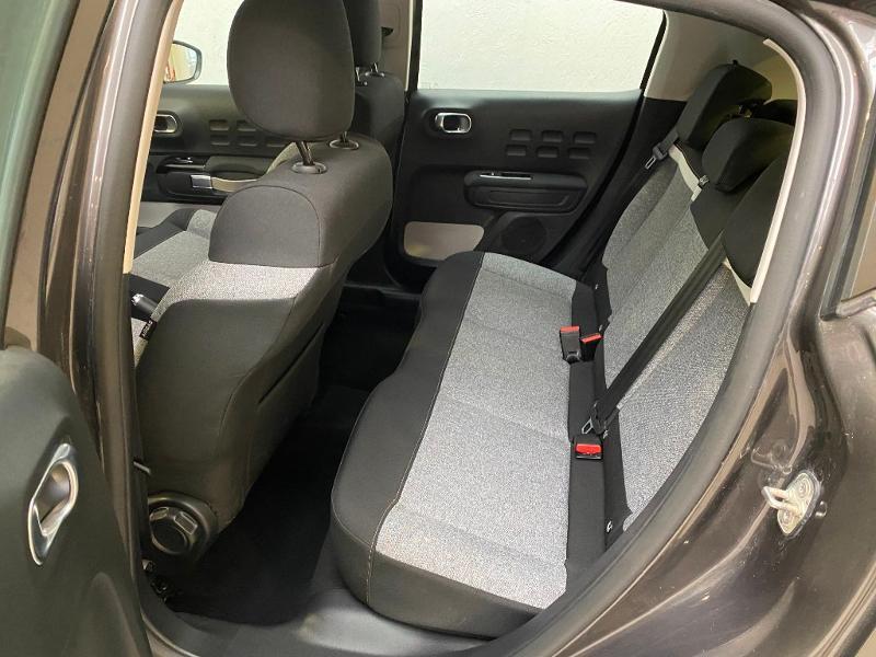 Photo 6 de l'offre de CITROEN C3 PureTech 82ch Shine Origins S&S E6.d 82 à 14990€ chez Duval Automobiles