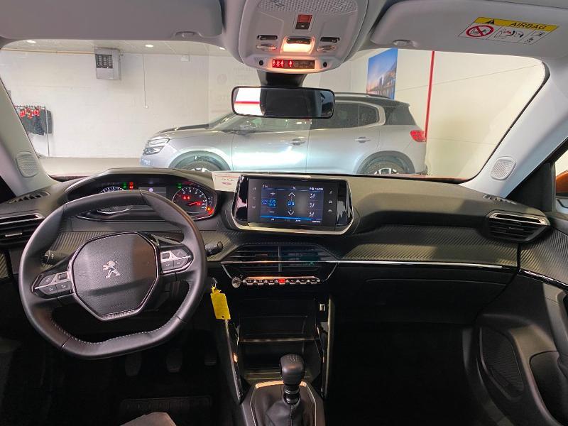 Photo 7 de l'offre de PEUGEOT 2008 1.2 PureTech 100ch S&S Active à 18990€ chez Duval Automobiles