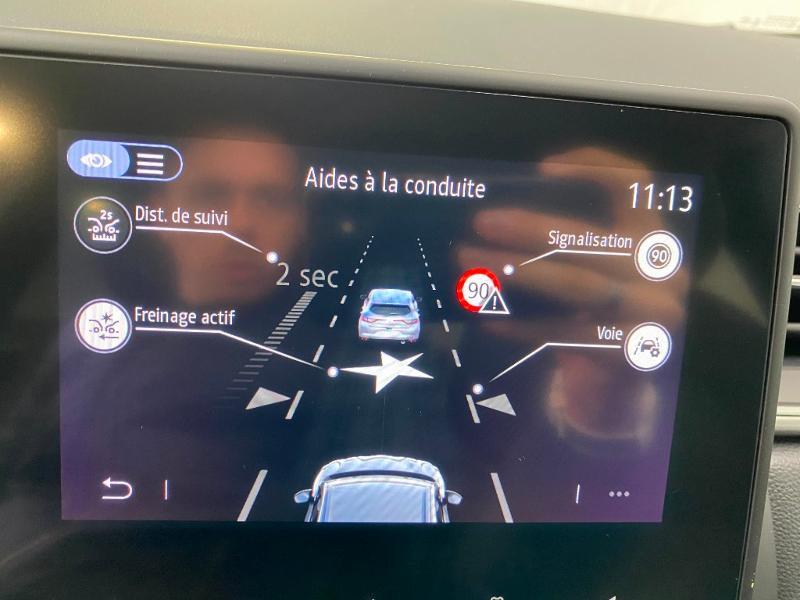 Photo 12 de l'offre de RENAULT Captur 1.3 TCe 130ch FAP Intens - 20 à 21890€ chez Duval Automobiles
