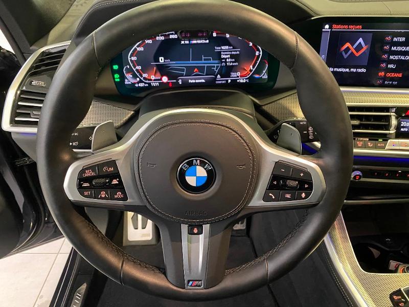 Photo 15 de l'offre de BMW X5 M50dA xDrive 400ch Performance à 93990€ chez Duval Automobiles