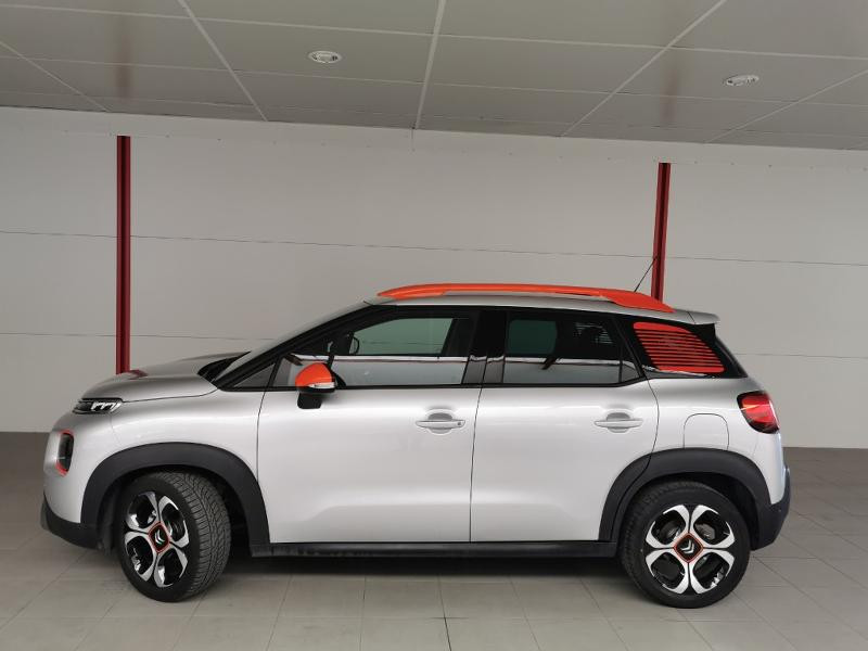 Photo 2 de l'offre de CITROEN C3 Aircross BlueHDi 100ch S&S Shine E6.d-TEMP à 17490€ chez Duval Automobiles