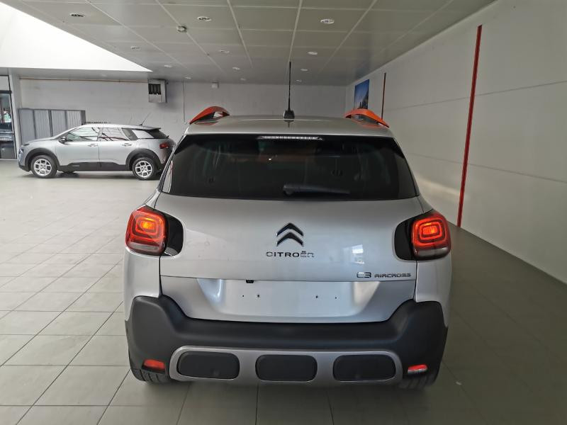 Photo 5 de l'offre de CITROEN C3 Aircross BlueHDi 100ch S&S Shine E6.d-TEMP à 17490€ chez Duval Automobiles