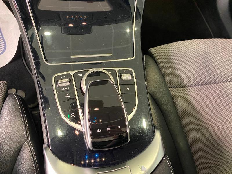 Photo 14 de l'offre de MERCEDES-BENZ Classe C Break 200 da Sportline à 20990€ chez Duval Automobiles