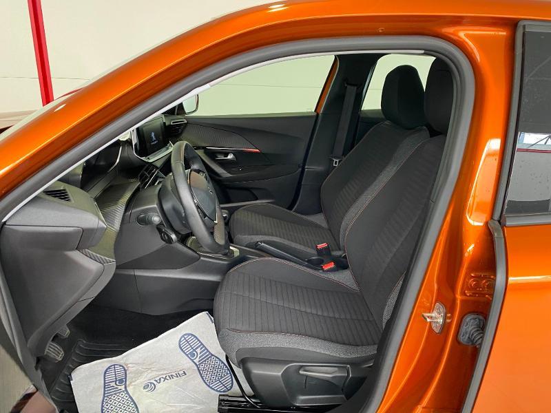 Photo 5 de l'offre de PEUGEOT 2008 1.2 PureTech 100ch S&S Active à 18990€ chez Duval Automobiles