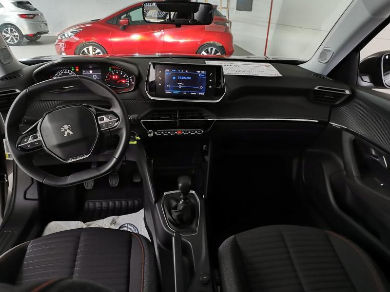 Photo 9 de l'offre de PEUGEOT 2008 1.2 PureTech 100ch S&S Active à 18990€ chez Duval Automobiles