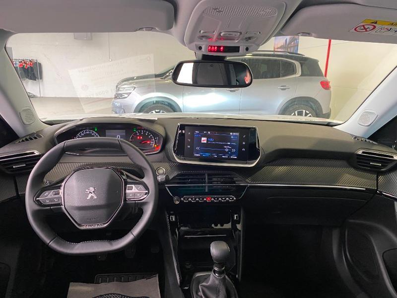 Photo 7 de l'offre de PEUGEOT 2008 1.2 PureTech 100ch S&S Allure à 21990€ chez Duval Automobiles