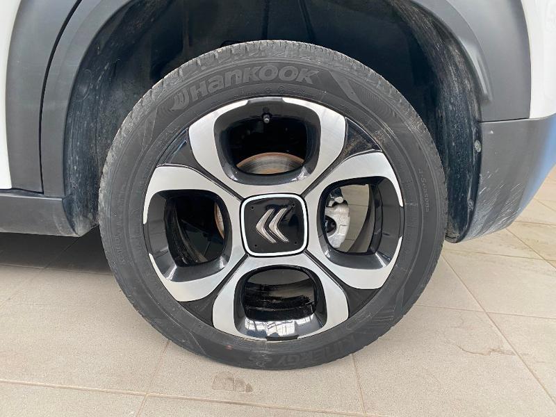 Photo 18 de l'offre de CITROEN C3 Aircross BlueHDi 100ch S&S Shine E6.d-TEMP à 16990€ chez Duval Automobiles