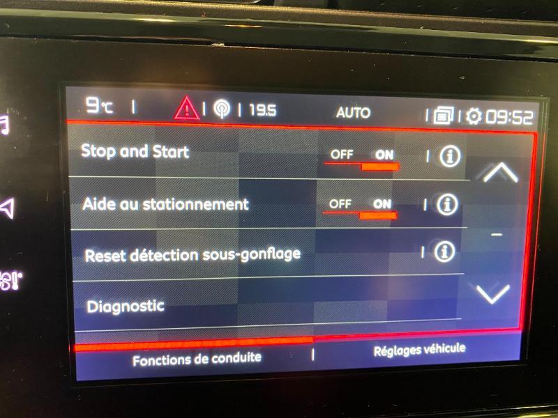 Photo 15 de l'offre de CITROEN C3 Aircross BlueHDi 100ch S&S Shine E6.d-TEMP à 16990€ chez Duval Automobiles