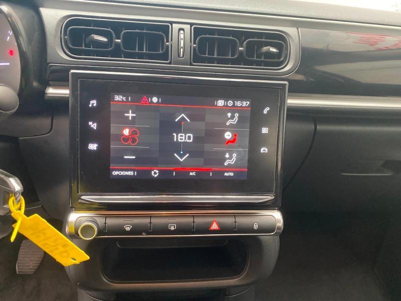 Photo 11 de l'offre de CITROEN C3 BlueHDi 100ch Feel S&S E6.d-TEMP BVM5 100 à 15290€ chez Duval Automobiles