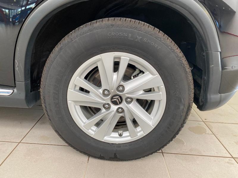 Photo 16 de l'offre de CITROEN C4 Aircross 1.6 e-HDi115 4x2 Feel Edition à 13290€ chez Duval Automobiles