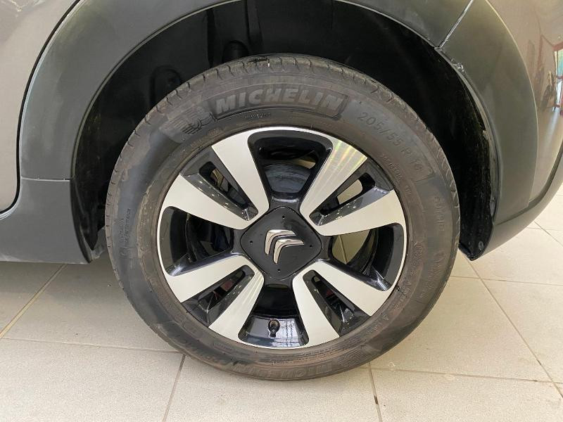 Photo 17 de l'offre de CITROEN C3 PureTech 82ch Shine Origins S&S E6.d à 14990€ chez Duval Automobiles