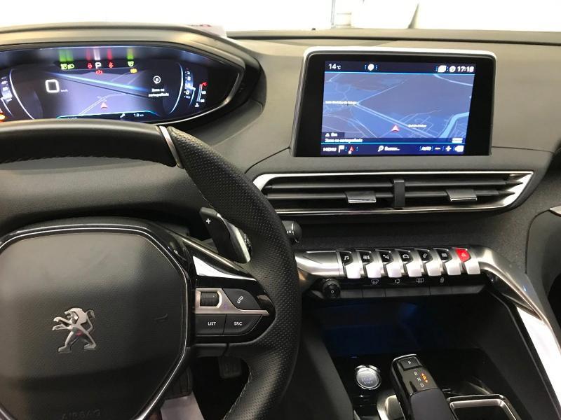 Photo 13 de l'offre de PEUGEOT 3008 1.5 BlueHDi 130ch S&S GT Line EAT8 + TOIT OUVRANT à 30990€ chez Duval Automobiles