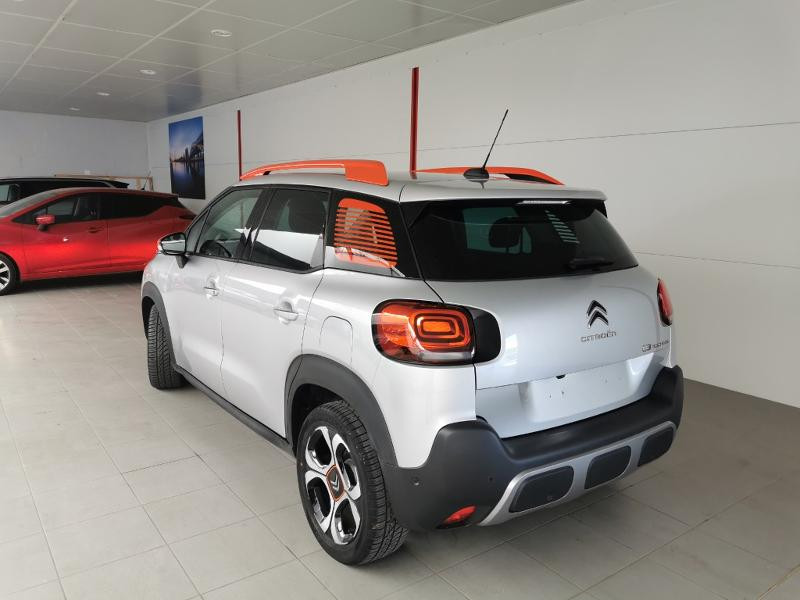 Photo 4 de l'offre de CITROEN C3 Aircross BlueHDi 100ch S&S Shine E6.d-TEMP à 17490€ chez Duval Automobiles