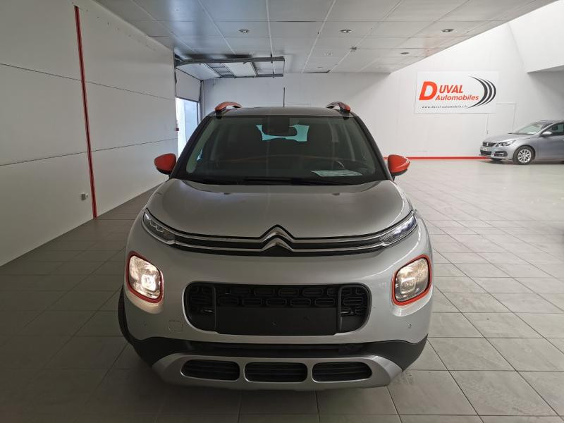 Photo 3 de l'offre de CITROEN C3 Aircross BlueHDi 100ch S&S Shine E6.d-TEMP à 17490€ chez Duval Automobiles