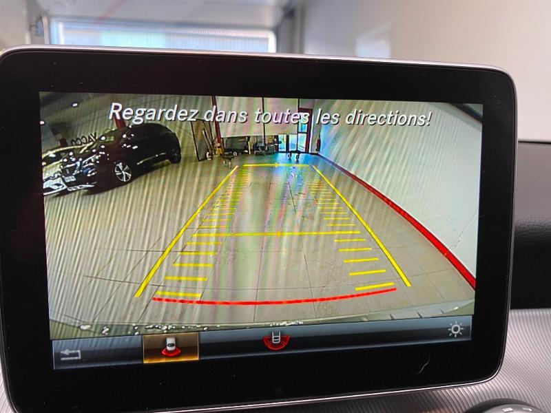 Photo 10 de l'offre de MERCEDES-BENZ Classe GLA 220 d Activity Edition 4Matic 7G-DCT à 24490€ chez Duval Automobiles