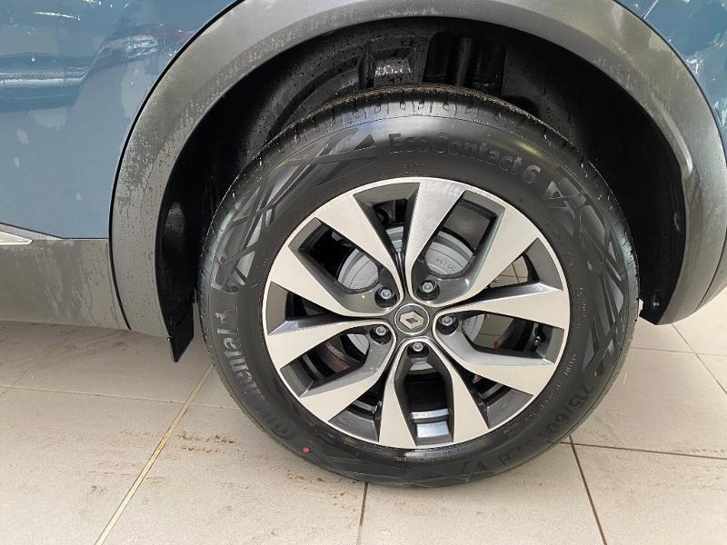Photo 16 de l'offre de RENAULT Captur 1.3 TCe 130ch FAP Intens - 20 à 21890€ chez Duval Automobiles