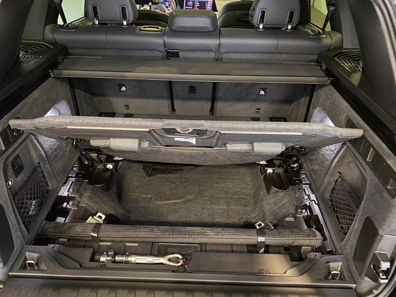 Photo 30 de l'offre de BMW X5 M50dA xDrive 400ch Performance à 93990€ chez Duval Automobiles