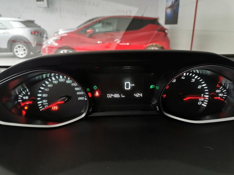Photo 7 de l'offre de PEUGEOT 308 SW 1.2 PureTech 130ch E6.c S&S Style à 17990€ chez Duval Automobiles