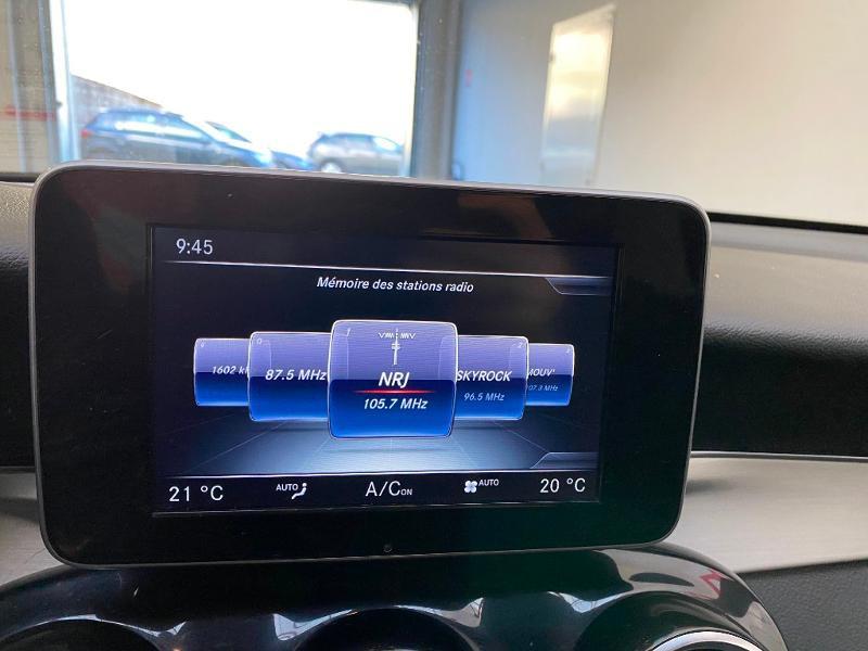 Photo 12 de l'offre de MERCEDES-BENZ GLC 220 d 170ch Sportline 4Matic 9G-Tronic à 36990€ chez Duval Automobiles