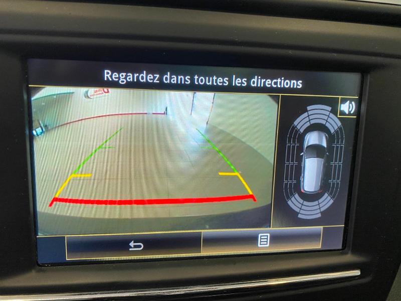Photo 10 de l'offre de RENAULT Kadjar 1.5 dCi 110ch energy Intens eco² à 14990€ chez Duval Automobiles