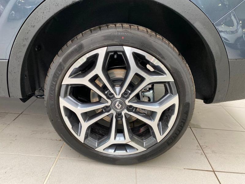 Photo 20 de l'offre de RENAULT Kadjar 1.5 Blue dCi 115ch Intens EDC - 21 à 25490€ chez Duval Automobiles