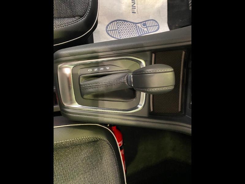 Photo 8 de l'offre de RENAULT Captur 1.3 TCe 140ch FAP Intens EDC à 24990€ chez Duval Automobiles