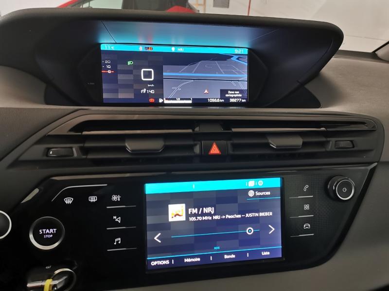 Photo 7 de l'offre de CITROEN Grand C4 SpaceTourer BlueHDi 130ch S&S Feel E6.d-TEMP à 20990€ chez Duval Automobiles