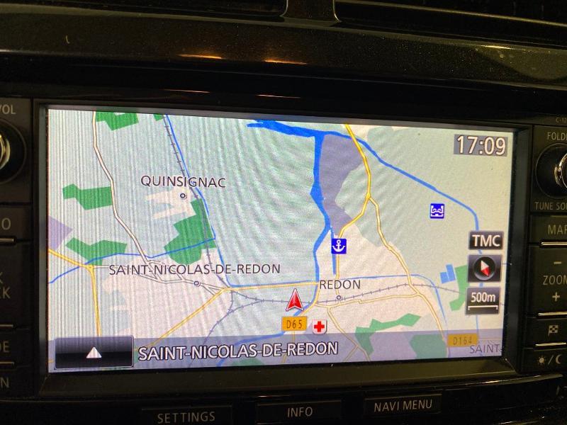 Photo 9 de l'offre de CITROEN C4 Aircross 1.6 e-HDi115 4x2 Feel Edition à 13290€ chez Duval Automobiles
