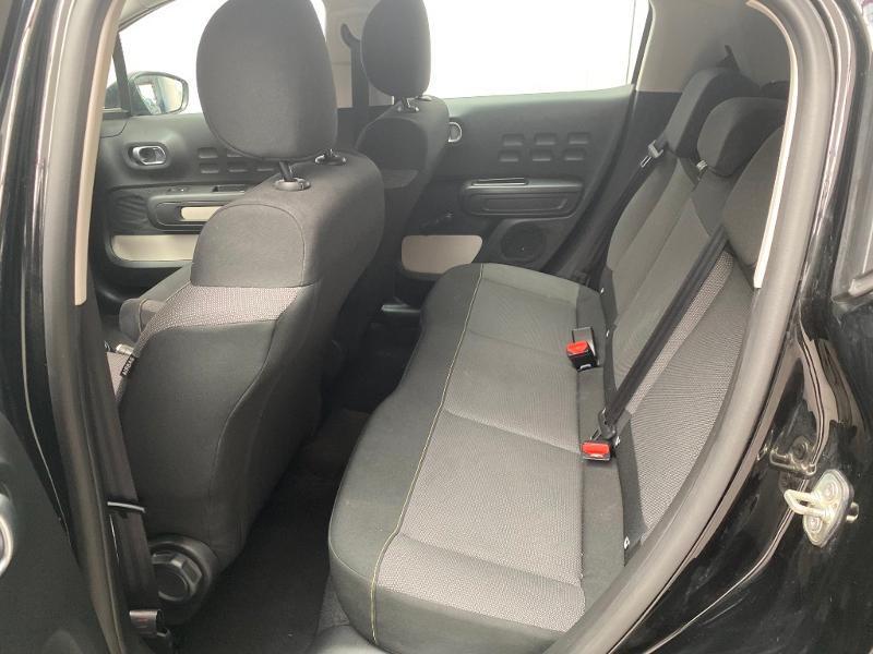 Photo 6 de l'offre de CITROEN C3 BlueHDi 100ch Feel S&S E6.d-TEMP BVM5 100 à 15290€ chez Duval Automobiles