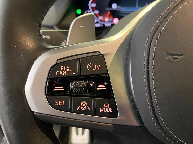 Photo 17 de l'offre de BMW X5 M50dA xDrive 400ch Performance à 93990€ chez Duval Automobiles