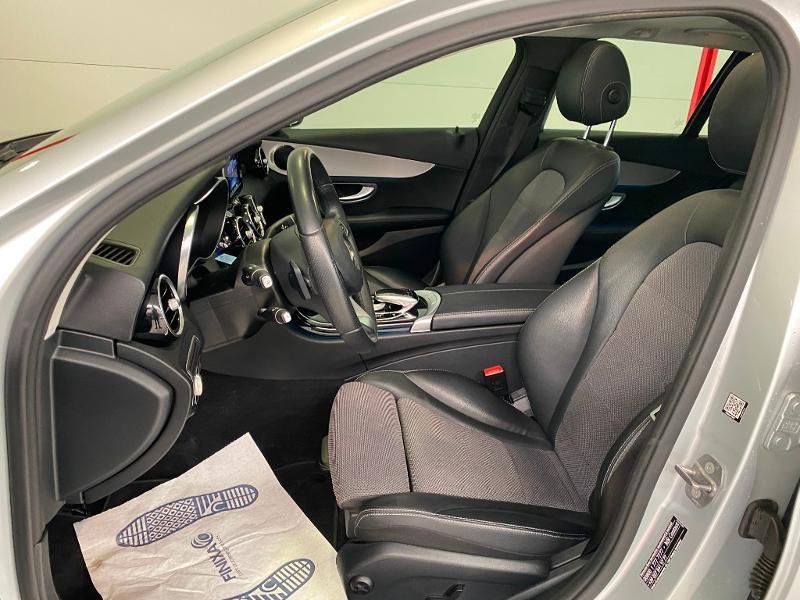 Photo 5 de l'offre de MERCEDES-BENZ Classe C Break 200 da Sportline à 20990€ chez Duval Automobiles