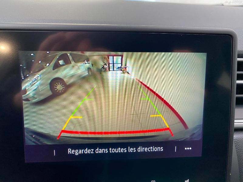 Photo 13 de l'offre de RENAULT Captur 1.3 TCe 130ch FAP Intens - 20 à 21890€ chez Duval Automobiles
