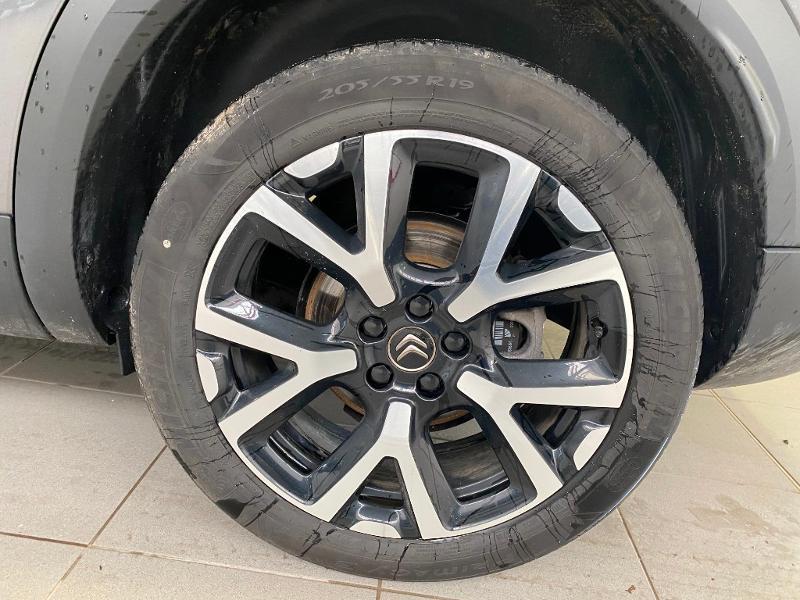 Photo 18 de l'offre de CITROEN C5 Aircross BlueHDi 130ch S&S Feel à 25990€ chez Duval Automobiles