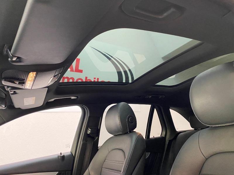 Photo 10 de l'offre de MERCEDES-BENZ GLC 220 d 170ch Sportline 4Matic 9G-Tronic à 36990€ chez Duval Automobiles