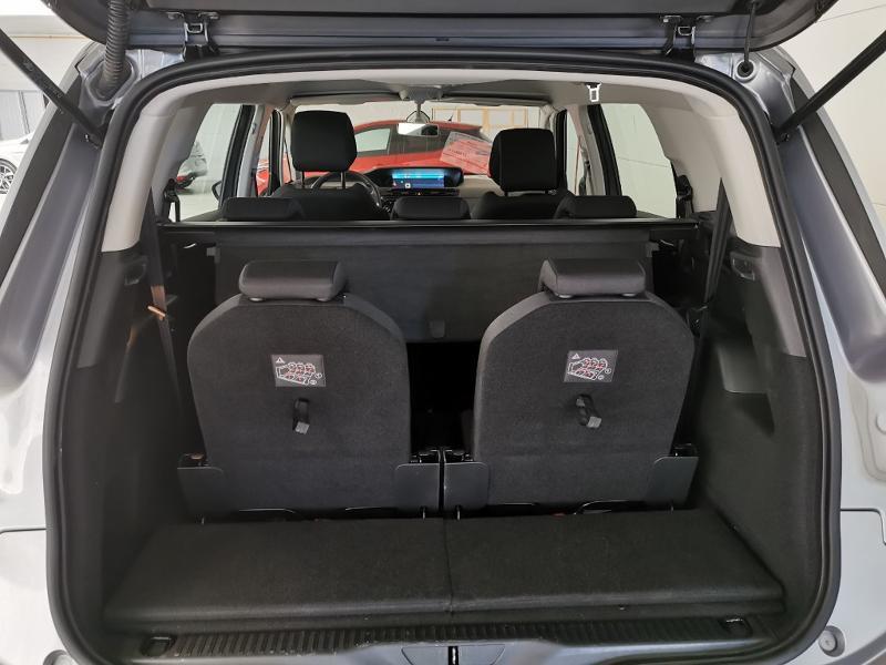 Photo 12 de l'offre de CITROEN Grand C4 SpaceTourer BlueHDi 130ch S&S Feel E6.d-TEMP à 20990€ chez Duval Automobiles