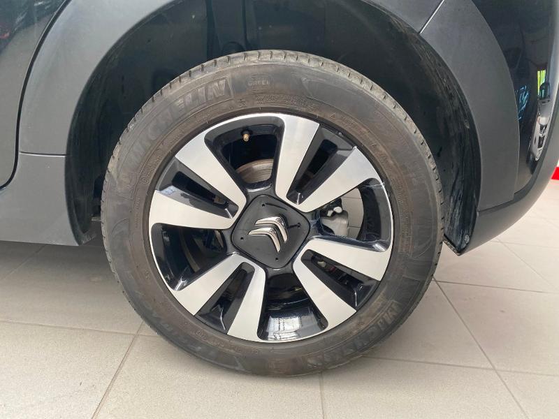 Photo 16 de l'offre de CITROEN C3 BlueHDi 100ch Feel S&S E6.d-TEMP BVM5 100 à 15290€ chez Duval Automobiles