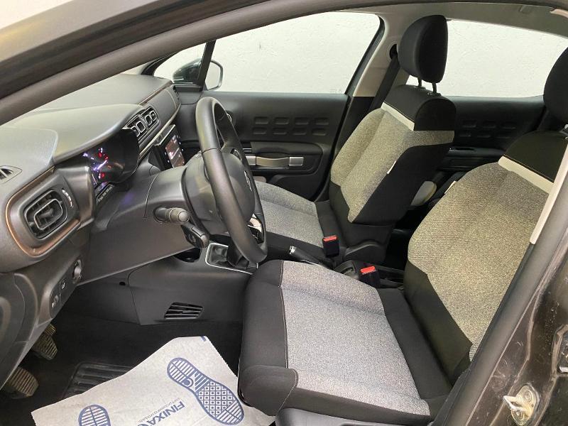 Photo 5 de l'offre de CITROEN C3 PureTech 82ch Shine Origins S&S E6.d 82 à 14990€ chez Duval Automobiles