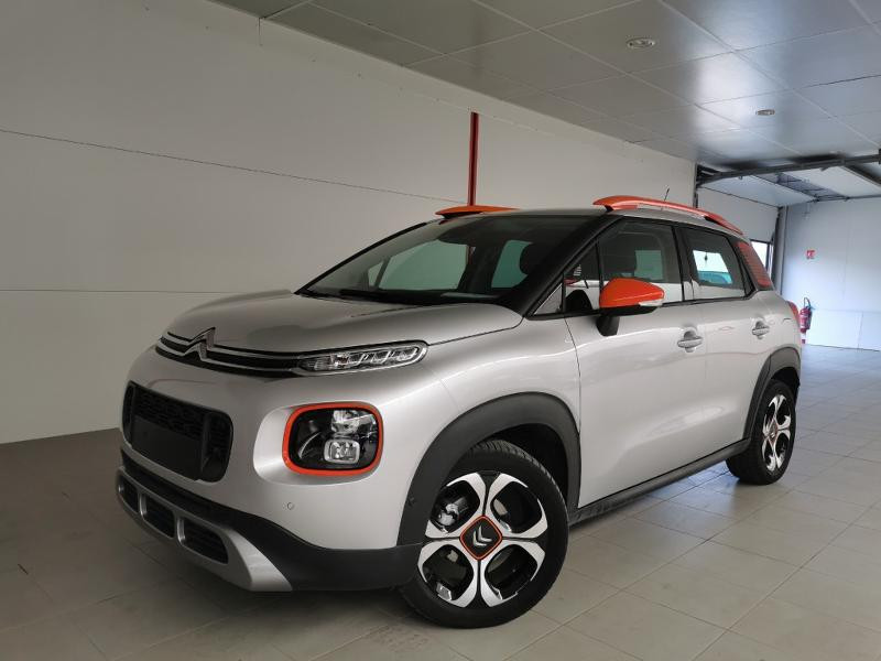 Photo 1 de l'offre de CITROEN C3 Aircross BlueHDi 100ch S&S Shine E6.d-TEMP à 17490€ chez Duval Automobiles