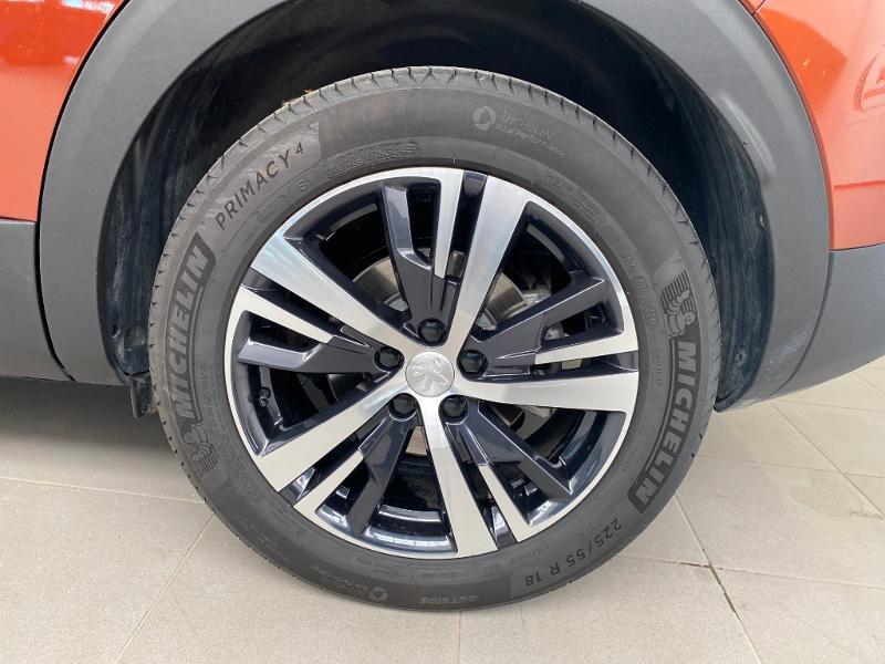 Photo 18 de l'offre de PEUGEOT 3008 1.5 BlueHDi 130ch E6.c GT Line S&S 6cv à 29990€ chez Duval Automobiles