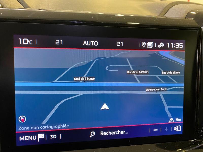 Photo 11 de l'offre de CITROEN C5 Aircross BlueHDi 130ch S&S Feel EAT8 à 26490€ chez Duval Automobiles