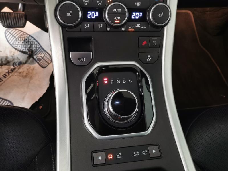 Photo 15 de l'offre de LAND-ROVER Evoque 2.0 TD4 150 SE Dynamic BVA Mark IV à 29900€ chez Duval Automobiles