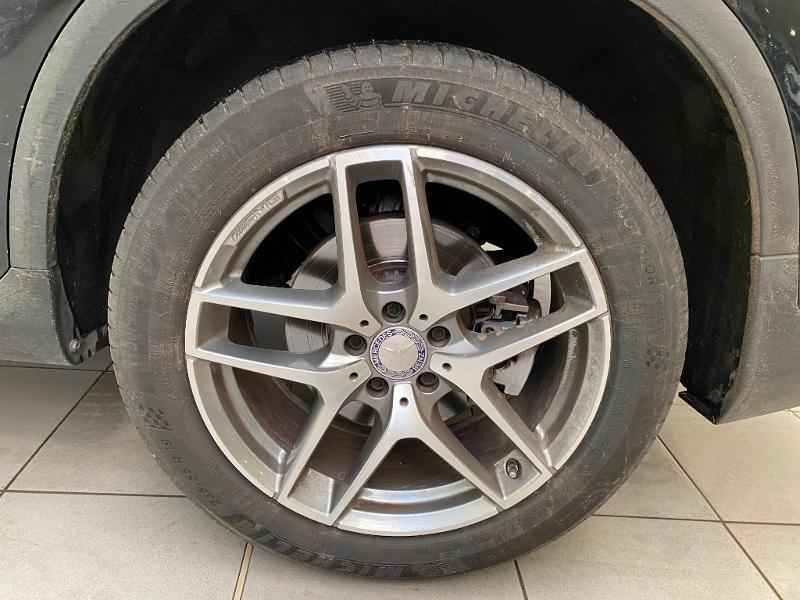 Photo 19 de l'offre de MERCEDES-BENZ GLC 220 d 170ch Sportline 4Matic 9G-Tronic à 36990€ chez Duval Automobiles