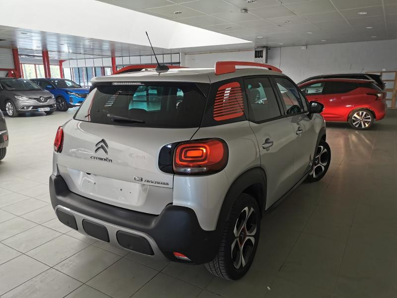 Photo 6 de l'offre de CITROEN C3 Aircross BlueHDi 100ch S&S Shine E6.d-TEMP à 17490€ chez Duval Automobiles