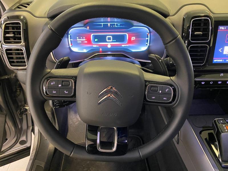 Photo 6 de l'offre de CITROEN C5 Aircross BlueHDi 130ch S&S Feel EAT8 à 26490€ chez Duval Automobiles